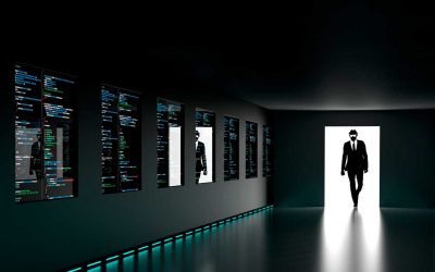 Hackere har fået fat i bagdøren