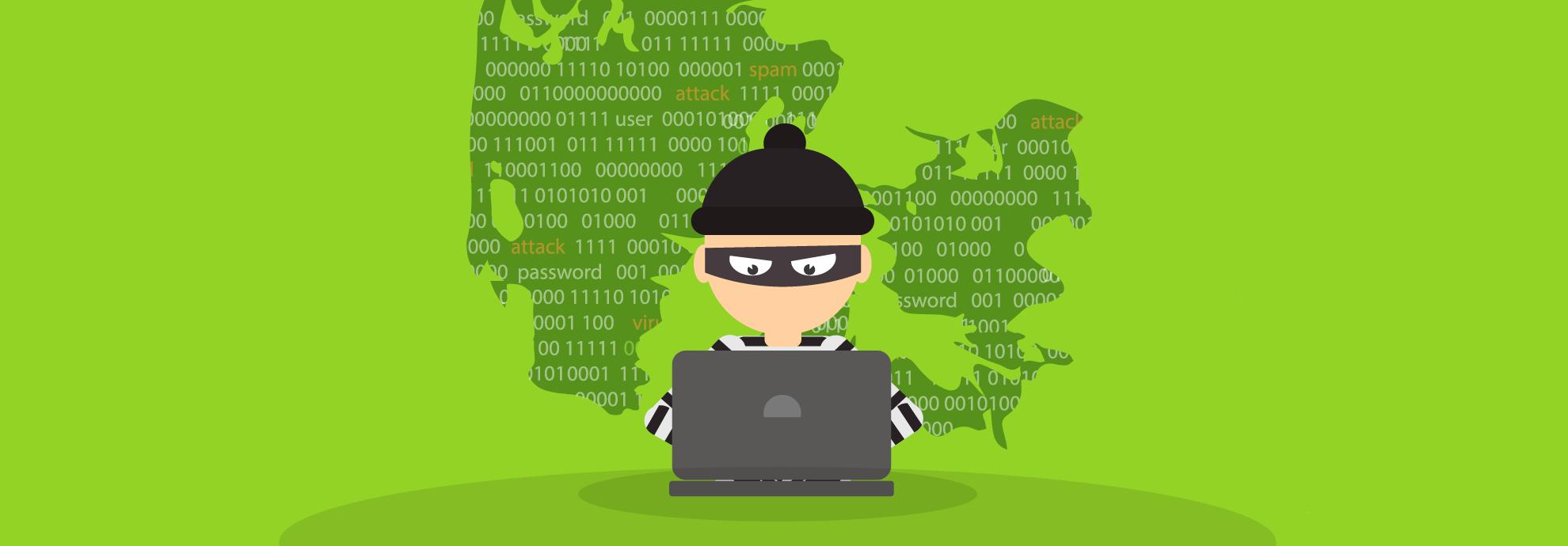 computer sikkerhed på nettet