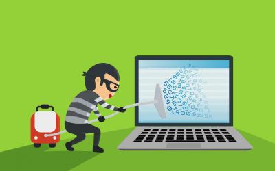 Alle har ret til sikkerhed og privatliv på nettet