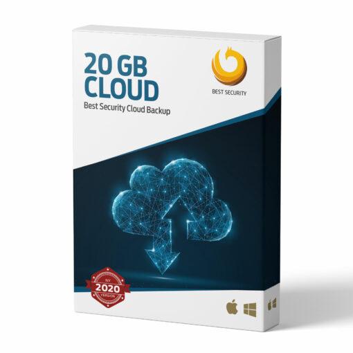 Gem en kopi af dine vigtige filer i bestsecurity cloud løsningen